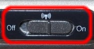 Side Adapter Button